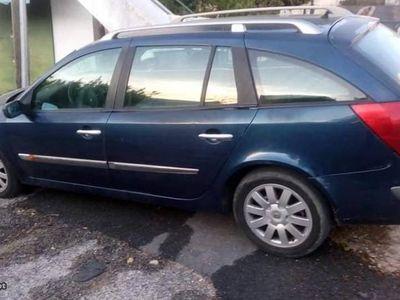 used Renault Laguna 1.9
