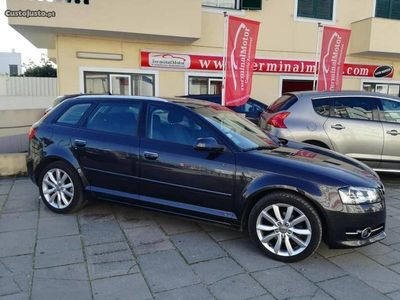 usado Audi A3 1.6TDI AttrationEdit