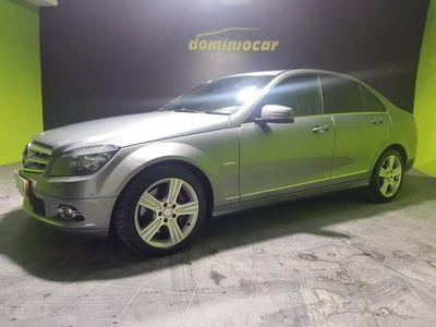używany Mercedes C350 CDi Avantgarde