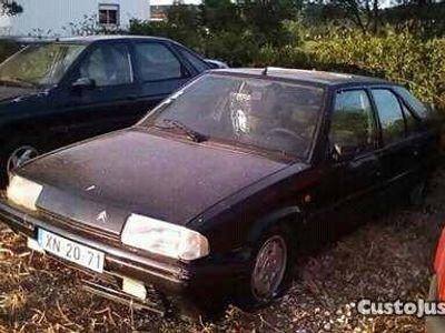 usado Citroën BX 1.6GTi SPORT - 91