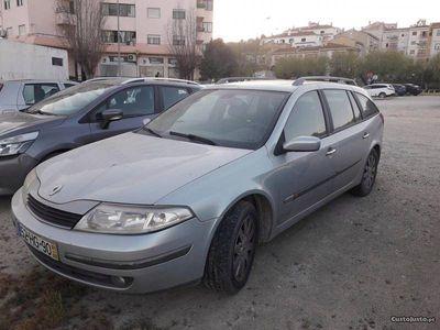 usado Renault Laguna Carrinha