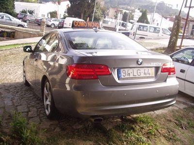 usado BMW 320 Série 3 d (184cv) (2p)