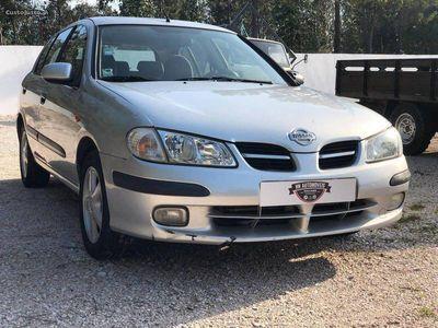 usado Nissan Almera 1500