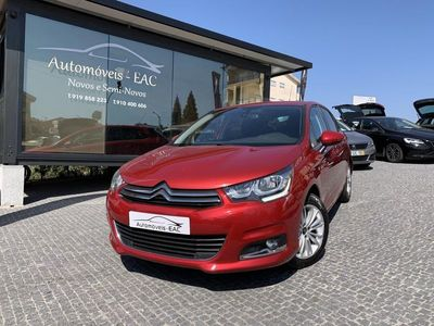 usado Citroën C4 Auto