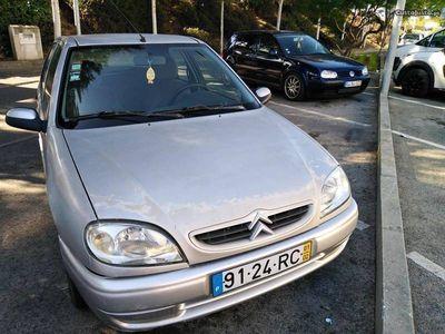 usado Citroën Saxo B 5 portas