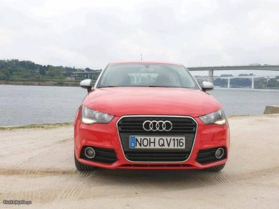 usado Audi A1 1.6 105CV