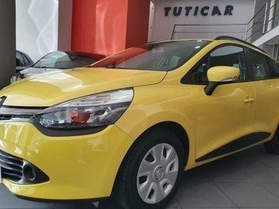 brugt Renault Clio Sport Tourer 1.5 dci