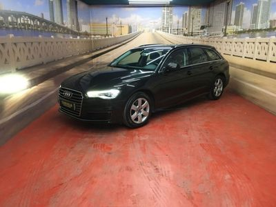 usado Audi A6 Avant 2.0 Tdi Ultra 150cv S-Tronic GPS Nacional