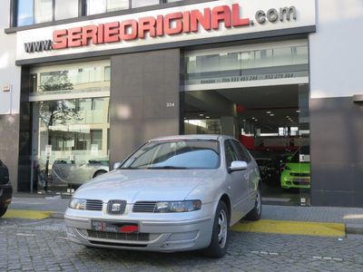 usado Seat Leon 1.4