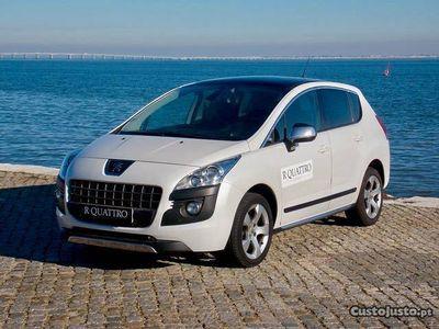 usado Peugeot 3008 ALLURE 1.6 Hdi