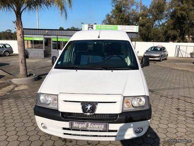 usado Peugeot Expert 2000 HDI
