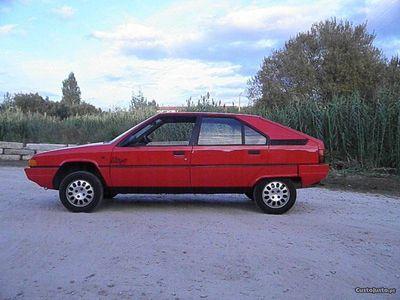 usado Citroën BX 14 RE