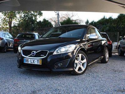 gebraucht Volvo C30 1.6 D R-Design 115cv
