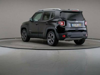usado Jeep Renegade LIMITED 1.6 MULTIJET II 12