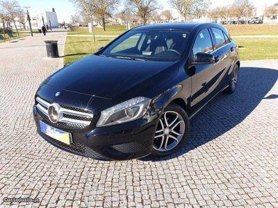 usado Mercedes A180 A 180URBAN