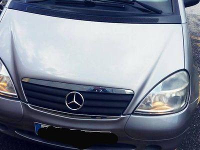 usado Mercedes A140 Como Novo / Troco