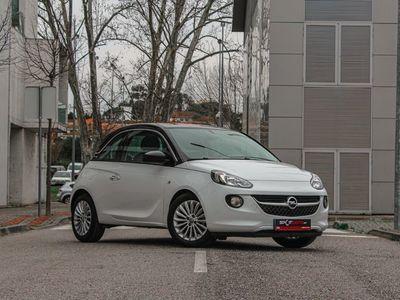 usado Opel Adam GLAM