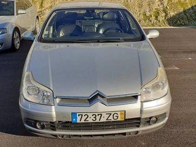 usado Citroën C5 2.0hdi,gps,full