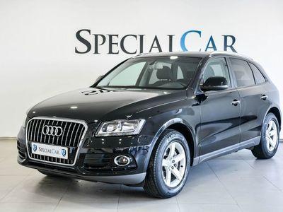 brugt Audi Q5 2.0 TDI (150cv) (5p)