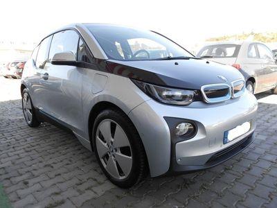 usado BMW i3 REX