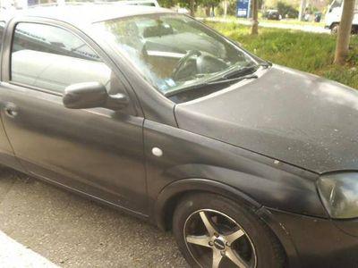 gebraucht Opel Corsa 1.7 dti