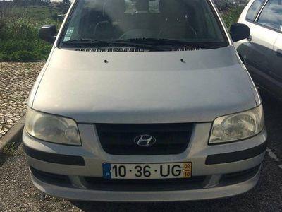 gebraucht Hyundai Matrix 1.5 crdi