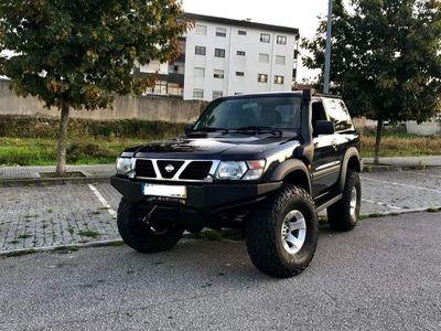usado Nissan Patrol GR Y61 FULL TT