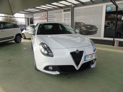 gebraucht Alfa Romeo Giulietta 1.6 JTDm Exclusive 57X (120cv) (5p)