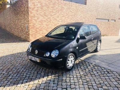 usado VW Polo 1.2 16v