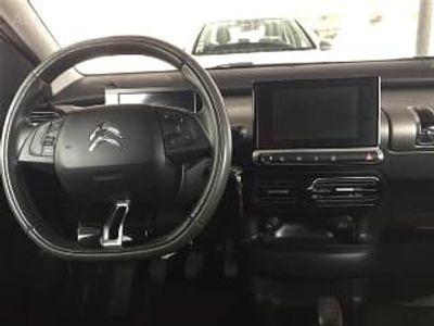 usado Citroën C4 Cactus 1.6 BlueHDi Shine (100cv) (5p), Diesel