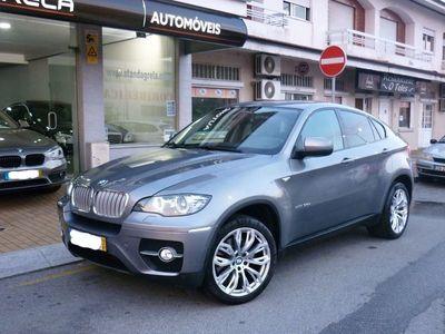 gebraucht BMW X6 X DRIVE 35 D
