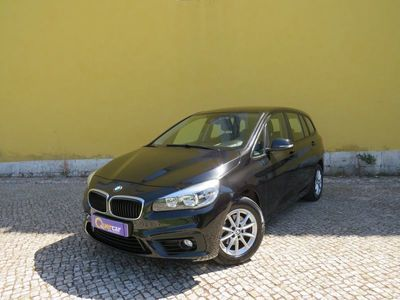 usado BMW 216 Gran Tourer d Business 7 Lug