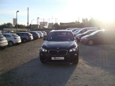 usado BMW X1 16d sDRIVE Line SPORT