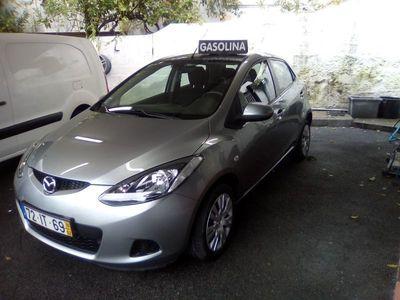 usado Mazda 2 1.3 mzr