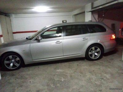 brugt BMW 520 Touring