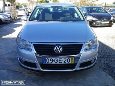 gebraucht VW Passat 2.0 TDi Confortline