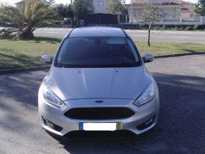 usado Ford Focus 1.5tdci