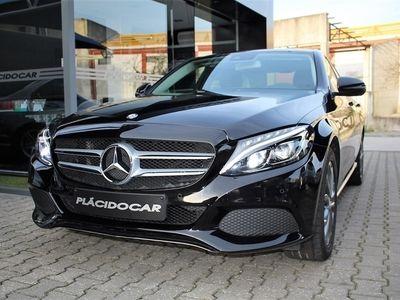 usado Mercedes C220 Classe CD AVANTGARDE