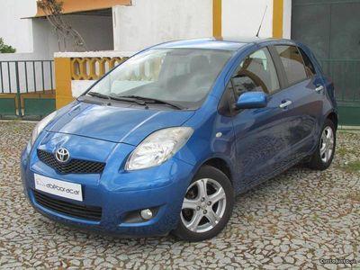 usado Toyota Yaris 1.3 VVT-i 6v
