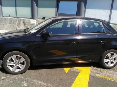 usado Audi A1 Sportback 1.6 TDI Sport (116cv) (5p)