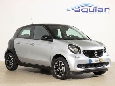 used Smart ForFour 1.0 Passion