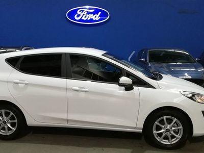 usado Ford Fiesta 1.1i Business 85cv 5P