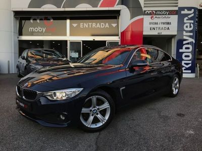 usado BMW 418 SPORT