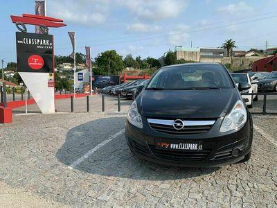 usado Opel Corsa 1.3CDTI ECOFLEX