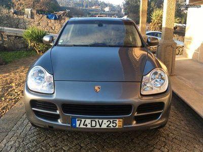 usado Porsche Cayenne 3.2 V6