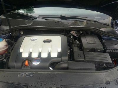 gebraucht VW Passat 2.0 TDI 140Cv 05 -