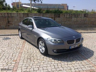 used BMW 535 d 313cv NACIONAL