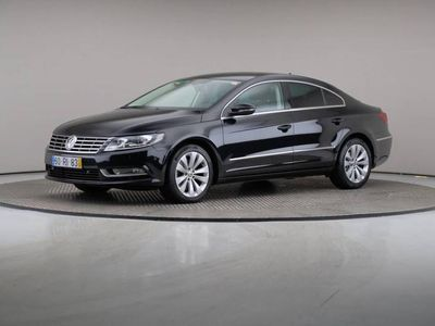 usado VW CC CC2.0 TDI BlueMotion DSG