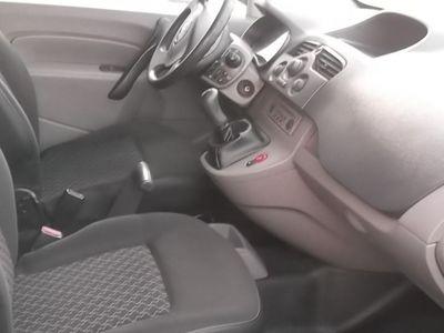 usado Renault Kangoo 1.5 DCI EXPRESSION