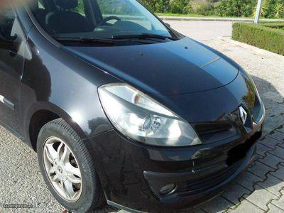 gebraucht Renault Clio 1,2 75 DYNAMIC